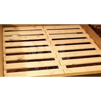 voodi põhjalauad