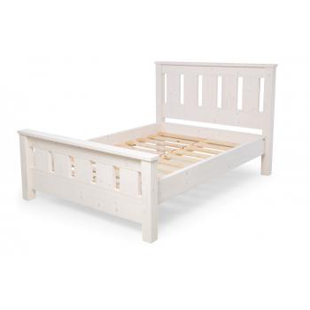 voodi Georg (valge)