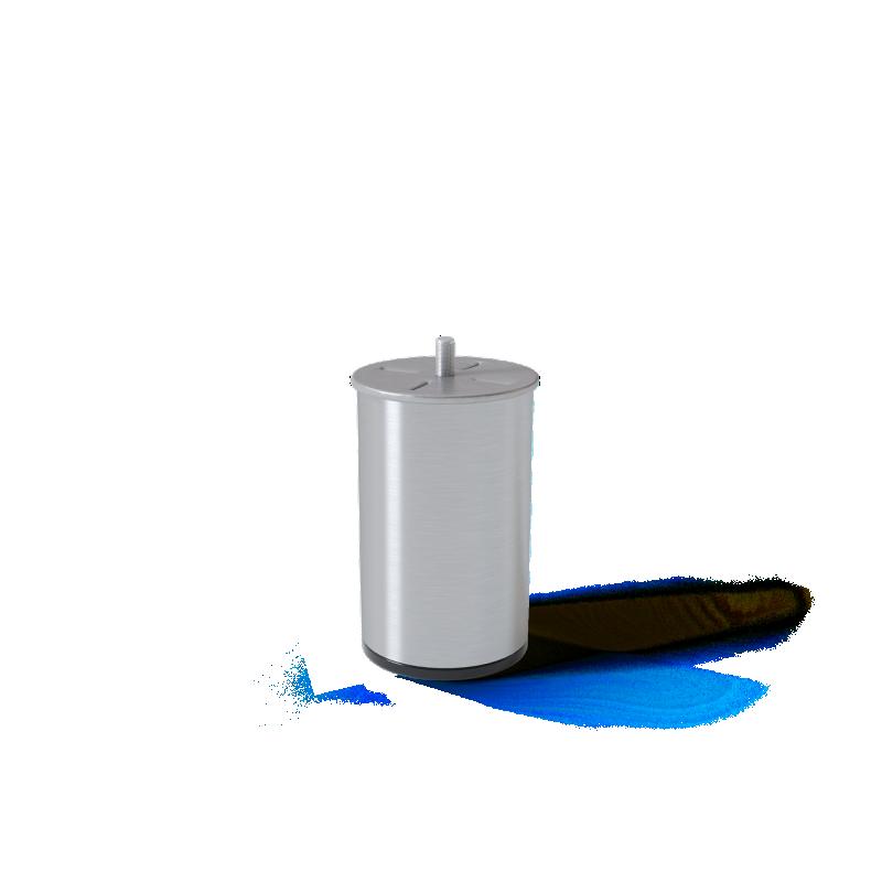 Silindrikujuline metalljalg