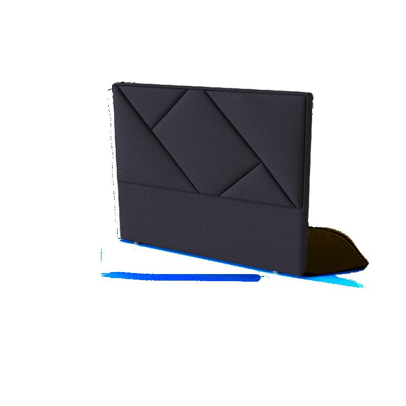 Peatsiots Geometry BLACK sarjale