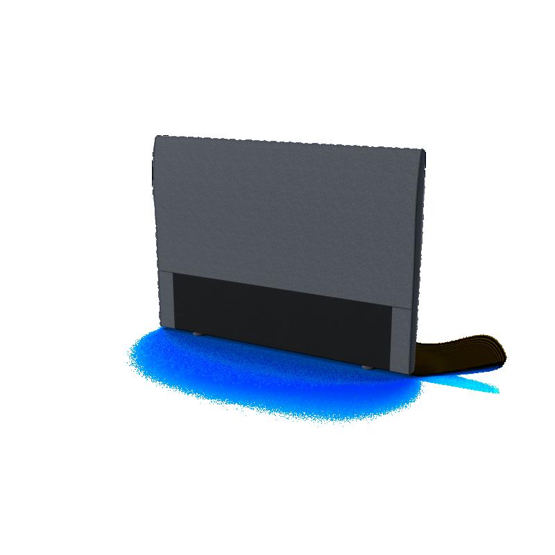 Peatsiots H20 BLUE sarjale