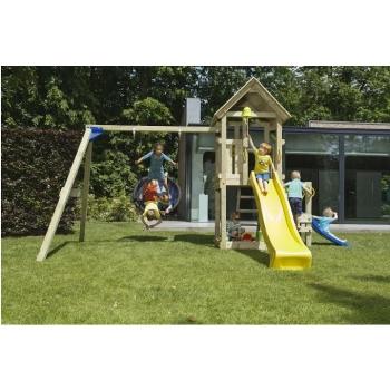 Playground KIOSK 2
