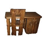 Kirjoituspöytä 002